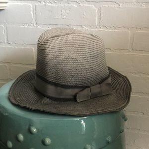 Made in Italy - Ombré Fedora